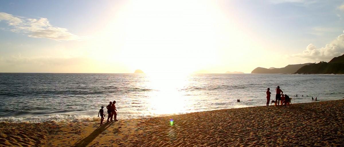 Link permanente para: Praia de Boissucanga