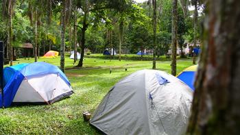 Link permanente para: O Camping